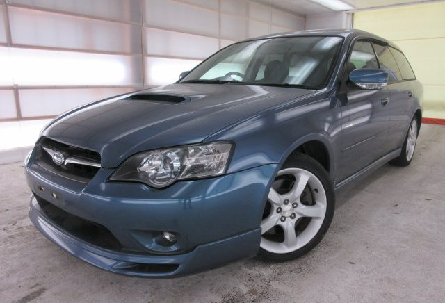 2003 subaru legacy wagon gt spec b jdm connection. Black Bedroom Furniture Sets. Home Design Ideas