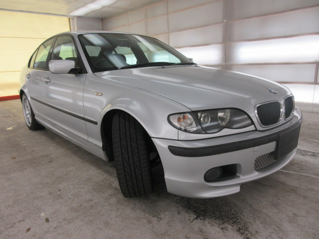 2003 Bmw 3 Series 318i M Sports Only 29k Jdm Connection